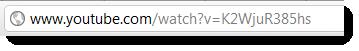 """URL till Youtubeklippet """"Man måste förtjäna att bo kvar"""""""