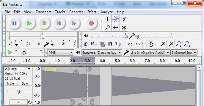 Då det diskuteras gratis ljudredigeringsprogram dyker alltid Audacity upp
