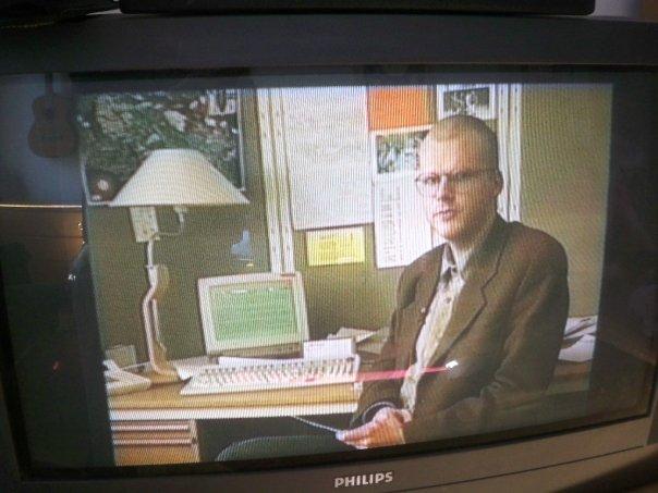 Dålig tv?