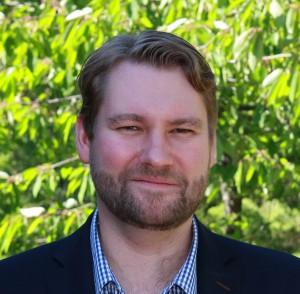 Torbjörn Sjöström